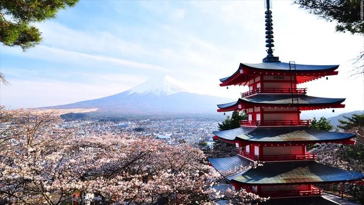 Ekonomi Negara Jepang