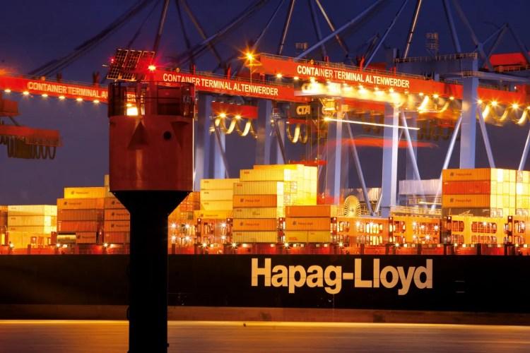 HAPAG-Lyod - Misterexportir.com