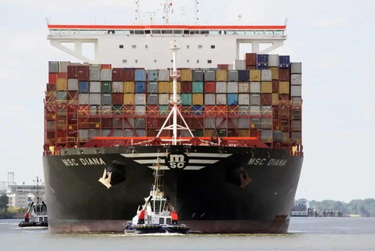 Contoh Teori Perdagangan Internasional