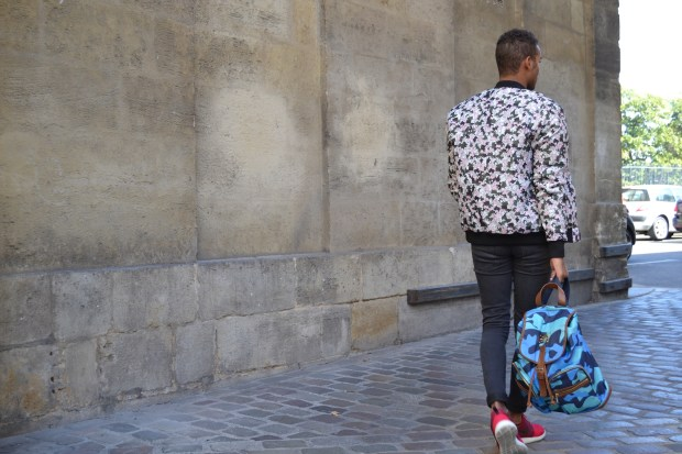blogueur-homme-mode-blogueurs-hommes-river-island-nike-roshe-run-pink-dolphin-édition-limitée