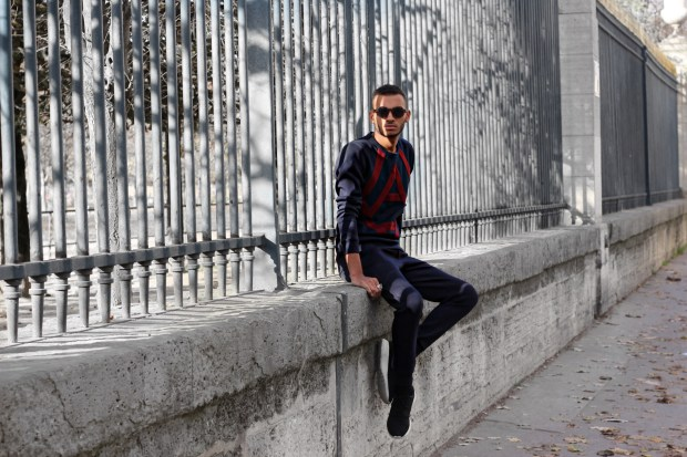 patrons-paris-mrfoures-ootd-blogueur-homme-bordeaux-paris-blog-mode-homme-black-blogger-tuileries