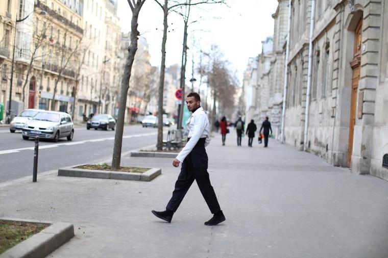 mrfoures-paris-fashion-week-topman-asos-tuileries-meryl-denis-walk