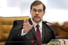 Ministro Dias Toffli concedeu liminar contra a mudança