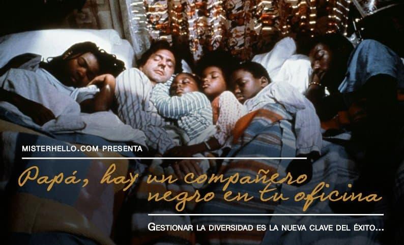 CX | DIVERSIDAD; LA DIFERENCIA QUE DIFERENCIA