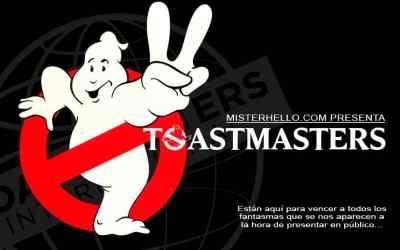 CXXXVI | TOASTMASTERS; APRENDE A HABLAR EN PÚBLICO CON LOS MAESTROS