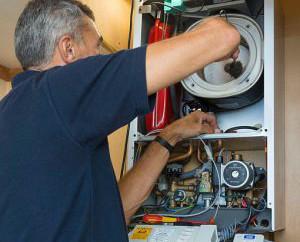 reparação de caldeiras 24 horas