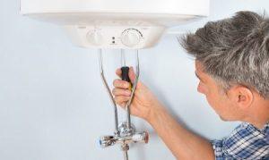 reparação de termoacumuladores urgente