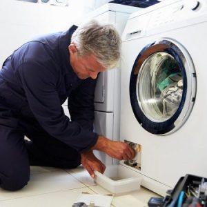assistência maquia de lavar