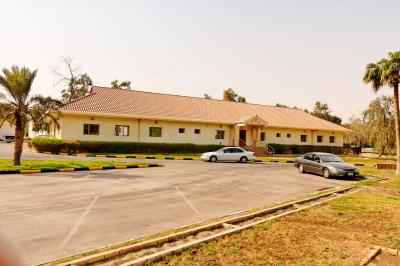Ahmadi Guest House