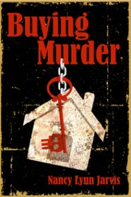 Buying Murder book cover