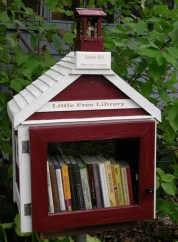 1st little free library