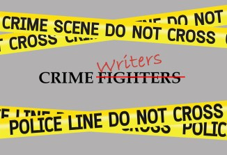 Crime Writers logo