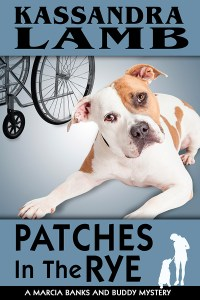 Patches In the Rye book cover