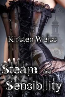 Srteam and Sensibility cover