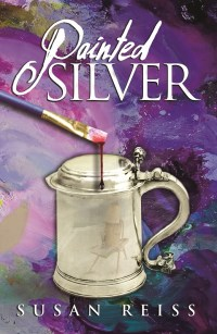 Painted Silver book cover