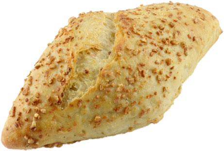 Soy Bread the healthy bread