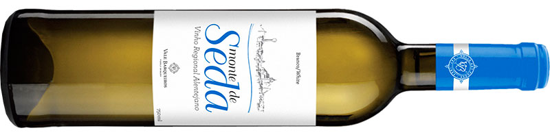 White Wine from the Alentejo 2015