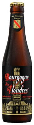 Beer Bourgogne des Flandres 33cl bottle