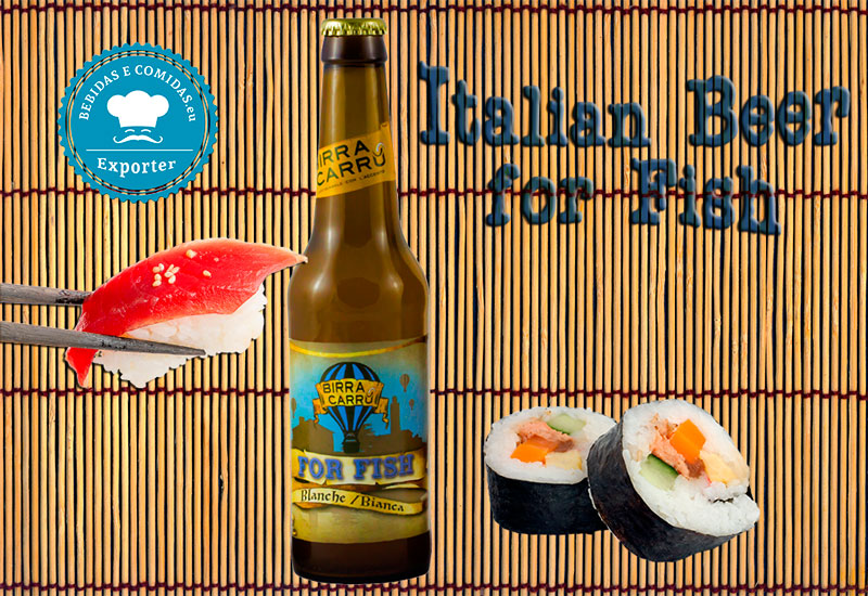 Italian Beer for Fish