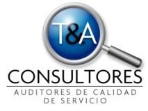 Logo TyA