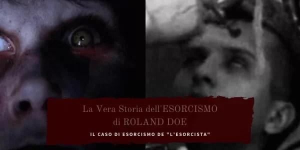 """Esorcismo di Roland Doe: la vera Storia che ha ispirato """"l'Esorcista"""""""