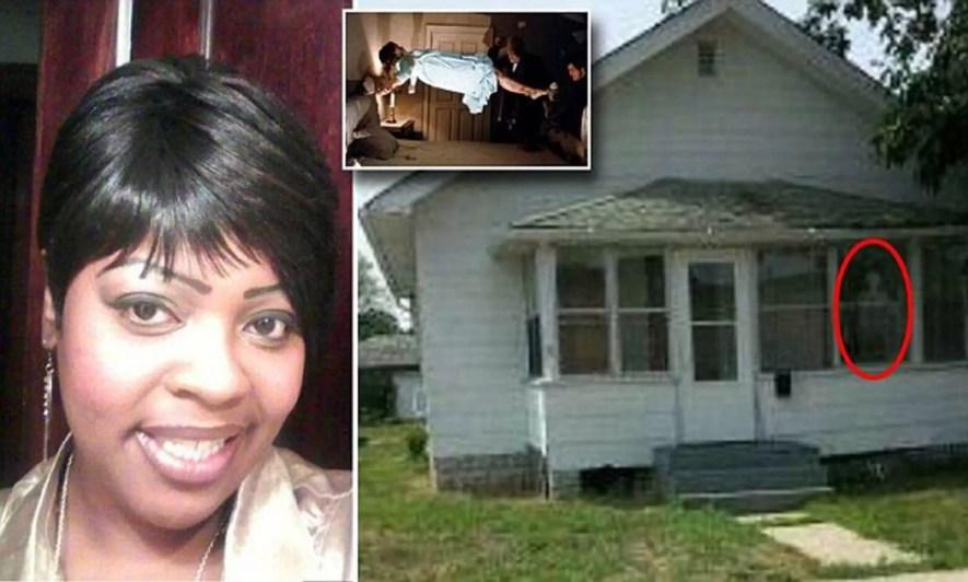 Caso di possessione demoniaca di Latoya Ammons e la casa dei demoni.