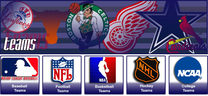 All Sports Background