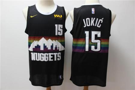 Nuggets Jersey