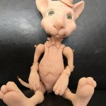 Progress on the marionette
