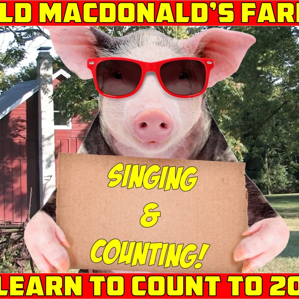 Counting Song Numbers 1-20