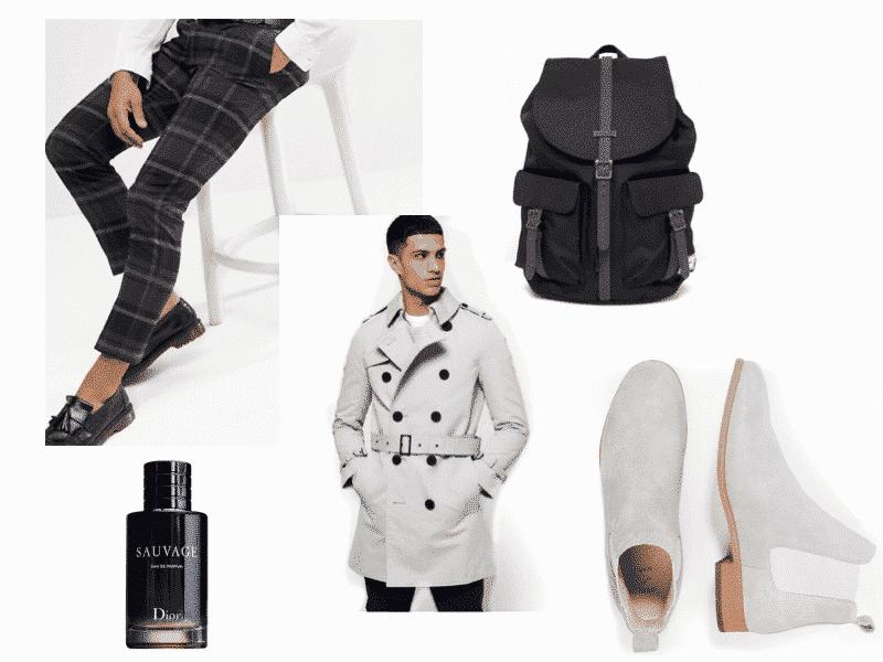 Das perfekte Outfit für Männer