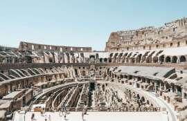 Rom - Rome - Italien - Italy - Städtetrip - Vacation - Urlaubstrip