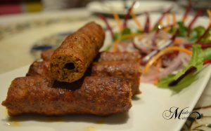 Kashmiri Food Festival @ Curry Town – The Savera Hotel, Mylapore