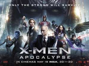 X-Men: Apocalypse movie review film review