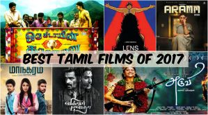 Best Tamil Films of 2017