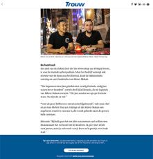 Mister-Makan-verteld-over-de-impact-van-de-afeglaste-festivals-in-de-krant-trouw