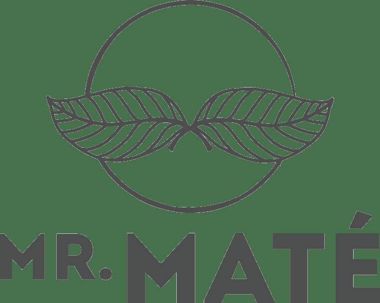 Final Mr. Maté Logo