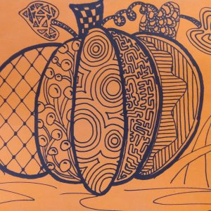 Oodles of Doodles Class – 10am June 15-18, 2021