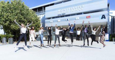 L'ouverture sociale dans le monde des écoles de commerce: l'exemple de Montpellier Business School