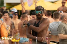 Paradise Pool Party