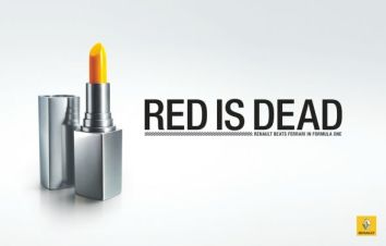red is dead 4