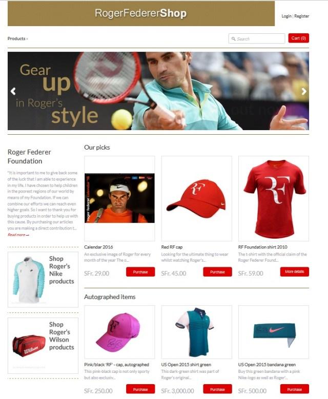 federer_shop_site_internet