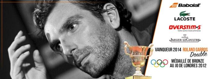 Interview Sport Business de Julien benneteau