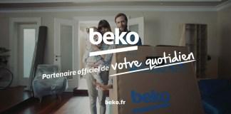 Beko partenaire FC Barcelone