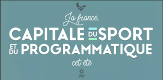 Programmatique - France capitale du sport