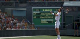 Réalité virtuelle : Andy Murray, star de la campagne de Jaguar