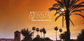 WPT National Marrakech - PMU Poker