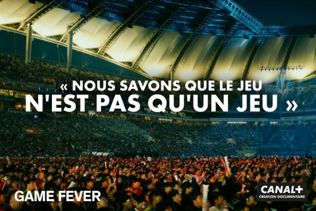 Game Fever eSport Canal+