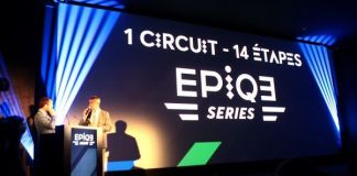 EpiqE Series Courses Hippiques