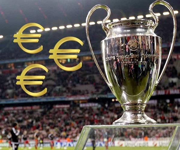 Business Ligue des Champions 2017